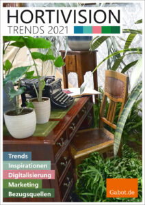 Hortivision Trends