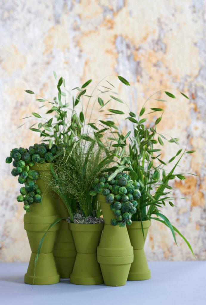 Stiltrend Balanced Biotope. Bild: Blumenbüro Holland