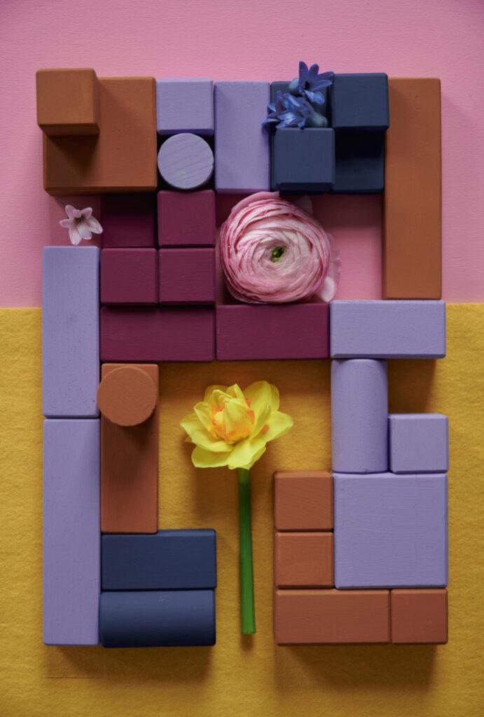 Stiltrend Recentered Stage. Bild: Blumenbüro Holland