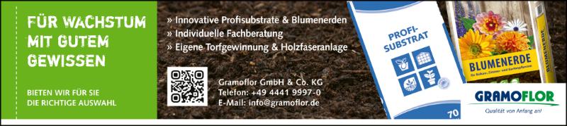 Gramoflor (Anzeige)