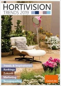 HORTIVISION TRENDS 2019