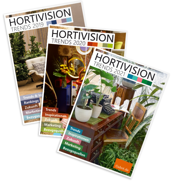 Hortivision Trends Magazine