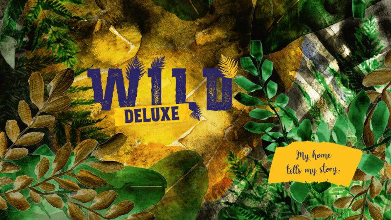 Wild Deluxe. Bild: Ter Steege